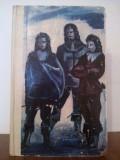 Alexandre Dumas - Les Trois Mousquetaires, Alta editura