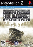 Brothers in arms - Earned in Blood - PS2 [Second hand] md, Shooting, 16+, Multiplayer