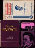 George Enescu 12 carti