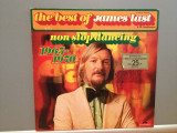 JAMES LAST - THE BEST OF - NON STOP- 2LP (1971/POLYDOR/RFG) -VINIL/Analog/ca NOU
