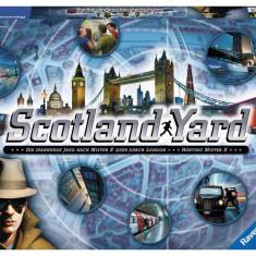 Joc Scotland Yard in limba romana