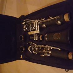 Clarinet IDA MARIA GRASSI C100L