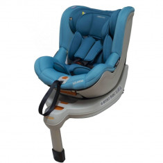 Scaun auto cu Isofix Solario - Coto Baby - Turcoaz - Scaun auto copii