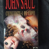 John Saul - Chinuieste-i Pe Copii -13 - Roman