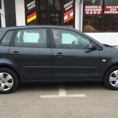 Autoturism, POLO, Benzina, Hatchback