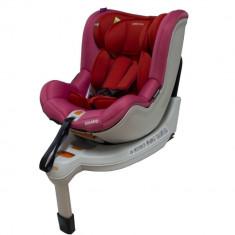 Scaun auto cu Isofix Solario - Coto Baby - Rosu - Scaun auto copii