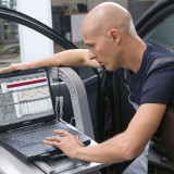 Tester Auto Panasonic Toughbook CF-52 (I5, 4Gb Ram, 160gb) Impecabil