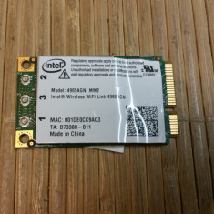 Placa Wireless Laptop Intel 4965AGN