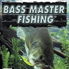 Bass Master Fishing - PS2 [Second hand] - Jocuri PS2, Sporturi, 3+, Single player