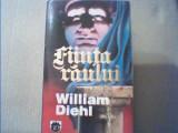 William Diehl - FIINTA RAULUI { Rao, 1993 }
