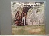 THE SANDPIPERS - COME SATURDAY MORNING (1971/A & M rec/USA) - VINIL/Analog/VINYL, universal records