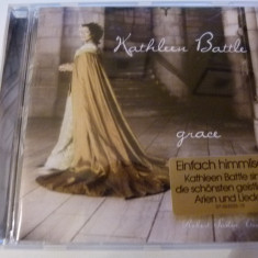 Kathleen battle - Grace - cd - Muzica Clasica sony music