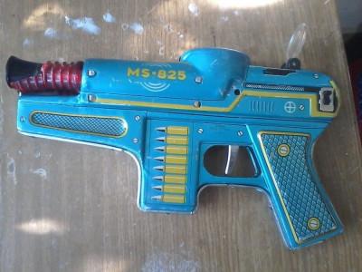 bnk jc Jucarie China - MS 825 - pistol foto