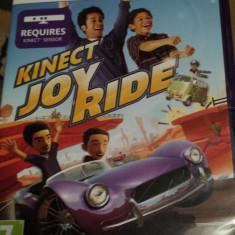 Vand jocuri kinect senzor xbox 360 KINECT JOYRIDE - Jocuri Xbox 360