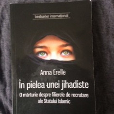 In Pielea Unei Jihadiste - Anna Erelle -11 - Carti Islamism