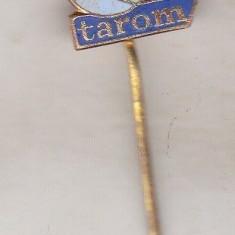 Bnk ins aviatie - TAROM 3 - Insigna, Romania de la 1950