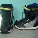 Boots Salomon marimea 38 - Boots snowboard, Marime: 40