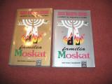 Isaac Bashevis - Singer - Familia Moskat - 2 Volume