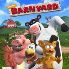 BARNYARD -  PS2 [Second hand], Actiune, 3+, Multiplayer