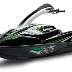Kawasaki SX-R '18 - Skijet