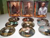 Homeland: Reteaua terorii 2011 2017  6 Sezoane  DVD