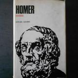 HOMER - ODISEEA {1979, editie cartonata} - Roman