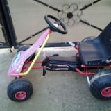 Kart Disney Cars McQueen pentru copii 3 - 8 ani