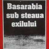 """Mihai Cimpoi, """"Basarabia sub steaua exilului"""""""