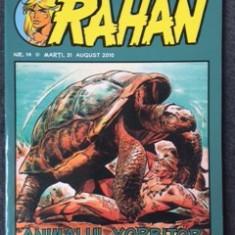 Rahan, Animalul Vorbitor Nr 14 -1 - Reviste benzi desenate