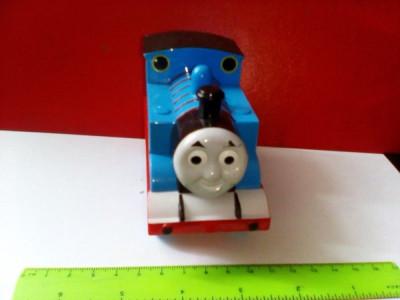 bnk jc Tomy - locomotiva Thomas foto