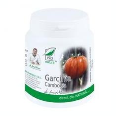 Garcinia Cambogia Medica 200cps Cod: medi00252