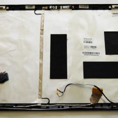 Carcasa display HP pavilion g7 cu panglica vga si webcam - Dezmembrari laptop