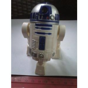 bnk jc McDonalds 2009 - Razboiul stelelor Star Wars - R2-D2