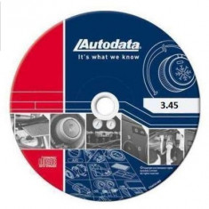 AUTODATA 3.45 FINAL UPDATE - Manual auto