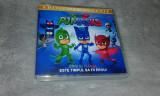 Eroi in pijama - PJ Masks - USB colectie 50 episoade dublate, Alte tipuri suport, Romana