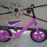 Bopp / bicicleta fara pedale 2 - 4 ani
