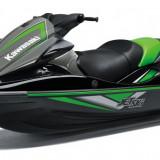Kawasaki STX-15F '18