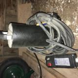 Pompa de canalizare (ape murdare, fecale) Saer TEX 2M