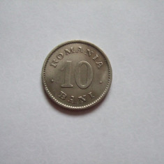 JN. 10 bani 1900 Romania - Moneda Romania