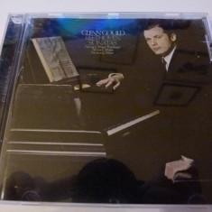 Mozart, Schonberg - Gould - cd - Muzica Clasica sony music