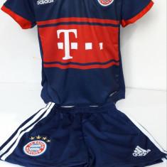 Echipamente fotbal pentru copii Bayern Munchen -Lewandowski model nou - Echipament fotbal, Marime: Alta