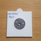 50 Bani 1921
