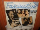 -Y- FASCINATION 20 SONGS DIE DIE WELT EROBERTEN    VINIL