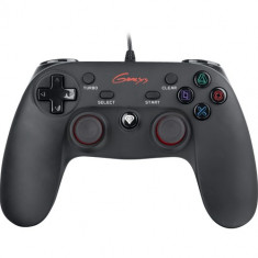 Gamepad Natec Genesis P65 (PC, PS3) PC, Playstation 3, Controller