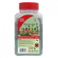 Insecticid moluscocid melci Agrosan B 500g