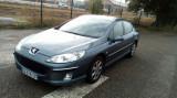 Peugeot407 20d, Seria 3, 320, Motorina/Diesel