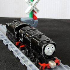 🚂 Thomas and Friends ✯ Take Along ✯ NEVILLE ✯ Magnetic Train ✯ 2006 🚂 - Trenulet, Locomotive