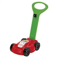 Masina Turbo de Tuns Iarba - Spatiu de joaca