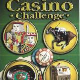 Casino Challenge PS2 [Second hand] - Jocuri PS2, Board games, 3+, Multiplayer