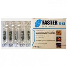 Insecticid de contact Fury 10 EC 100 ml